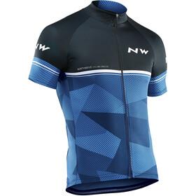 Northwave Origin SS Jersey Men blue